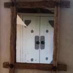 Chambre - Les Cerfs-volants - Miroir artisanal