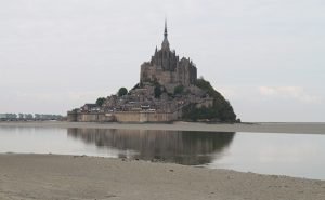 normandie-mont-saint-michel